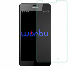 Tempered Glass Film Screen Protector For Nokia Microsoft Lumia 950