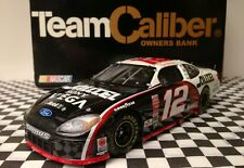 Ryan Newman 2002 Team Caliber #12 Sony Wega Ford Taurus Owners Bank 1 of 240