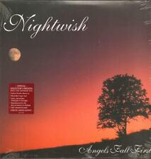 Nightwish(Official Collector's Pressing Vinyl LP)Angels Fall First-Spin-M/M