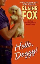 Hello, Doggy! by Fox, Elaine