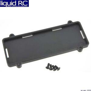 Tekno RC 40006 Battery Tray: Universal V3 BL Conversion
