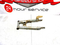 2006 HONDA CRF 80 F CRF80 REAR SUSPENSION SWINGARM SWING ARM #303
