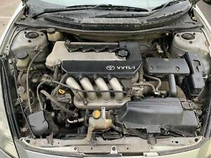 Toyota Celica Engine 2ZZ-GE 1.8 ZZT231 11/99-10/05
