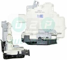 REAR LEFT DOOR LOCK ACTUATOR MECHANISM 1P0839015A FOR SEAT ALTEA TOLEDO MK3