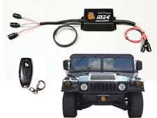 HMMWV / HUMVEE RFID KEYLESS IGNITION KEY SWITCH SECURITY SYSTEM M998, M1098