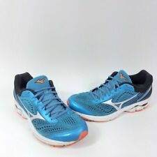 Mizuno Wave Rider 22 Mens 9 Blue Running Sneakers