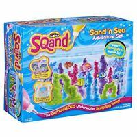 "Cra-Z-Sand 19700 ""Sqand"" Adventure Playset"