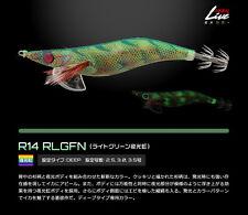Yamashita EGI OH Q Warm Jacket LIVE (DEEP) Squid Jig #2.5D - RLGFN