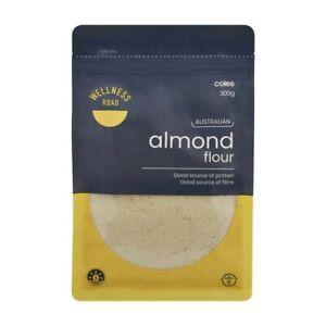 Wellness Road Australian Almond Flour 300g