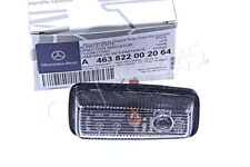 Genuine Mercedes Benz G-Class W463 Fender Turn Signal Side Marker Left or Right