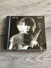 Jimmy Page - Outrider CD Rare German Pressing