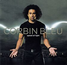Corbin Bleu: SPEED of light/CD (Hollywood Records 2009) - NUOVO