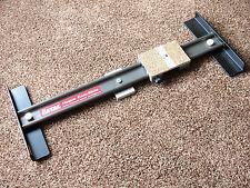 Hague Cam-Slide for movie cameras ideal for smooth tracking stock No. U4702