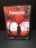 Parasyte: The Maxim - Collection 1 Ep. 1-12 (DVD, 2016, 3-Disc Set) Anime Series