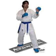 Arawaza Diamond karate gi uniform size 7.5 / 205 cm lightweight kumite gi NEW