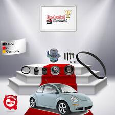 KIT DISTRIBUZIONE + POMPA ACQUA VW NEW BEETLE 1.9 TDI 66KW DAL 1999 -> FP04432V