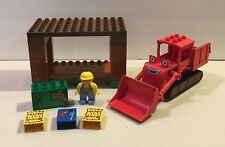 Lego Duplo 3274 Bob The Builder & Muck Fix The Barn 2001 Spud