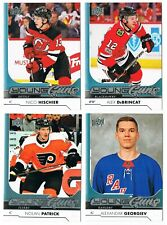 2017-18 17-18 Upper Deck Young Guns Rookie RC Series 1 & 2 & Update Pick List !!