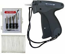 Standard Fastener Price Tag Label Attachment Garment Tagging Gun with 5 Needles