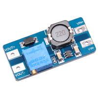 MT3608 DC-DC Voltage Step Up Adjustable Boost Converter Module 2A Power Supply