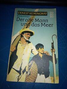 Der Alte Mann Und Das Meer Von Ernest Hemingway