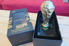 Official 2014 FIFA World Cup Trophy Replica 150mm