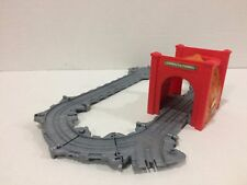 Thomas the Train Take-n-Play Tidmouth Tunnel with Tracks!