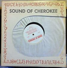 EARL WYNN sound of cherokee LP VG+ 19027/19028 Vinyl 1967 Record