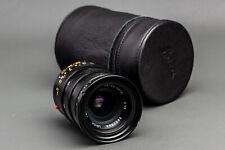 Leica Tri Elmar 28-35-50 TOP! E55
