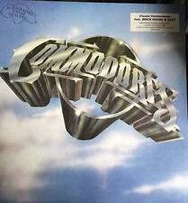 COMMODORES Commodores NEW & SEALED LP VINYL (MOTOWN) Extended tracks 70s Soul