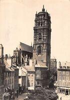 BR48595 Rodez le clocher de la catedrale      France