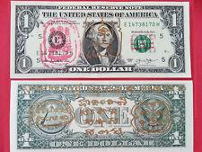 Billionaire One Dollar Bill (Version LP.Kong Give Richness.) by Phra Arjarn O