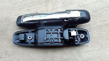 CHEVY TRACKER 99-02 SUZUKI GRAND VITARA 99-05 XL-7 DOOR HANDLE CHROME FRONT/REAR