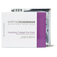 Wilma Schumann Hydrating Collagen Eye Pads 5/PK