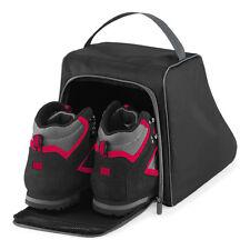 Quadra Hiking Boot Bag Shoes Cover Boot Protection Black (QD85)