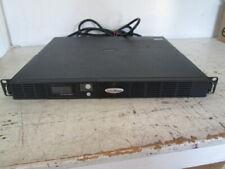 CyberPower OR1000LCDRM1U Smart App LCD UPS System 1000VA/600Watt