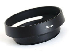 46mm VENTED LENS HOOD - MINT!