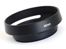 46 mm Ventilé Lens Hood-Comme neuf!