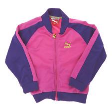 Puma veste jogging fille 3 ans