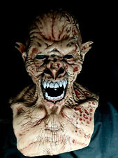 Vampire Zombie Silicone Mask By WFX