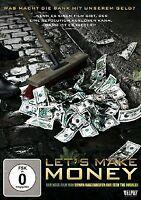 Let's Make Money von Erwin Wagenhofer   DVD   Zustand gut