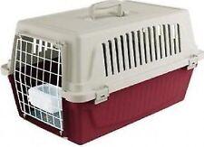 Plastic Dog Hard-Sided Travel Crates