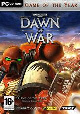 Warhammer 40 000 Dawn of War PC Game