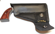 Pocket holster with ammo pouch for 22 mag NAA Earl with 3 inch barrel
