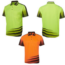 JBS Polyester Short Sleeve T-Shirts for Men