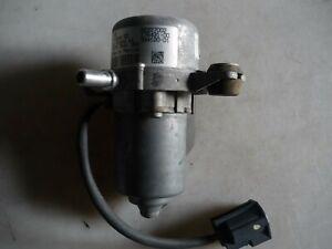 HOLDEN VE/VF V6 VACUUM PUMP SUIT V8 CONVERSION HOTROD HELLA UP28 GM 92227002.