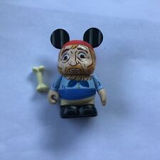 DISNEY VINYLMATION...PARK SERIES 16 ...PIRATES OF THE CARIBBEAN + ACCESSORY