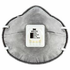 3M Safety Painter's Respirator - 2 Pack