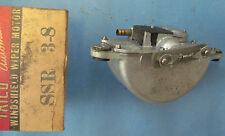 NOS wiper motor 1942 Buick Cadillac Oldsmobile Pontiac early models