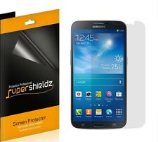 3X Supershieldz HD Clear Screen Protector Shield For Samsung Galaxy Mega 6.3""